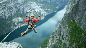 Image result for bungee jumping