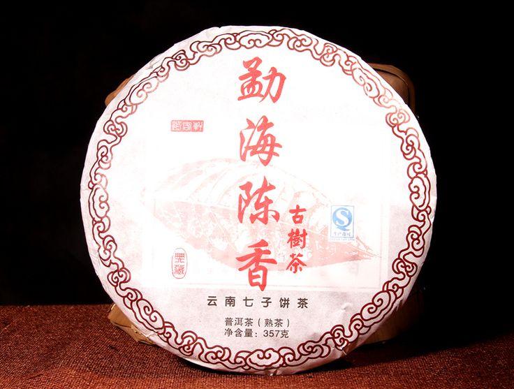 $37.80 (Buy here: https://alitems.com/g/1e8d114494ebda23ff8b16525dc3e8/?i=5&ulp=https%3A%2F%2Fwww.aliexpress.com%2Fitem%2FYunnan-menghai-chenxiang-ancient-tree-tea-chennian-Chinese-Puer-Tea-Pu-Er-Cha-Puer-357g-Cake%2F32677260555.html ) Yunnan,menghai,chenxiang,ancient tree tea,chennian,Chinese Puer Tea,Pu Er,Cha,Puer 357g,Cake,Puer Tea Ripe,Slimming tea,Shu, for just $37.80
