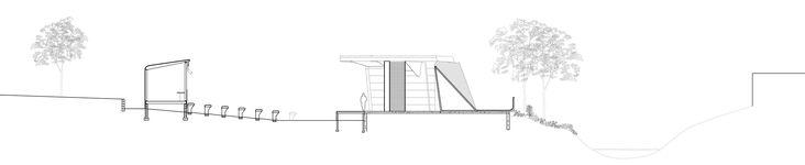 Gallery of Masonic Amphitheatre Project / design/buildLAB  - 35