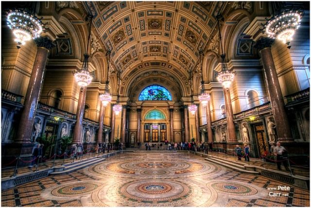 Renaissance 20th Anniversary - St Georges Hall Liverpool - 15th Sept