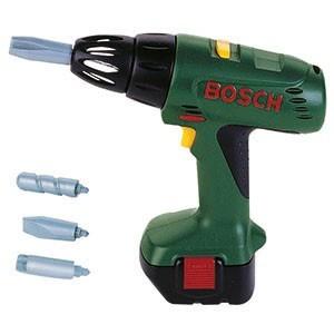 TK 8402 Bosch Accu Schoefmachine - Accuboor met geluid - soortgelijke in de kast
