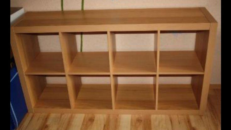 Holz und Stahl im Interieur kombinieren – Eine Junggesellenwohnung ...
