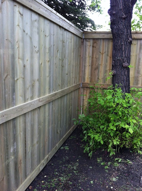 17 Best Images About Calgary Fence By Deckrative Designs