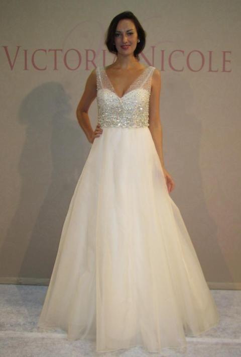 Victoria Nicole - Size 10