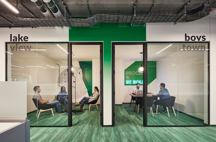 Best 25+ Meeting Rooms Ideas On Pinterest