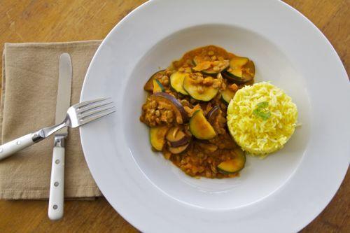 veganistisch koken - heerlijke recepten