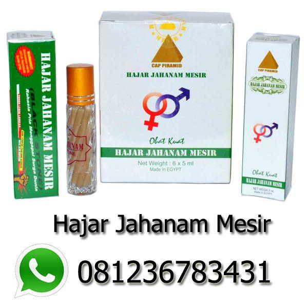 Jual Hajar Jahanam Mesir cap Piramid Harga 60 rbwa: 081236783431