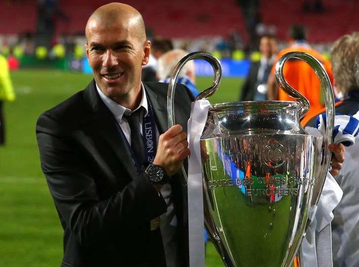 Las 5 razones del Real Madrid para creer en la Undécima