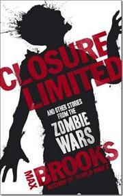 Closure, Limited af Max Brooks, ISBN 9780715642931