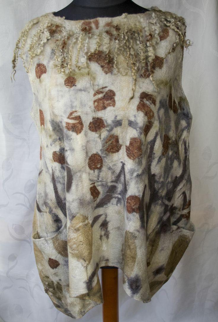new tunic http://plastusia.blogspot.com/