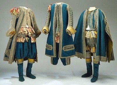 17th century fashion - Google Search                                                                                                                                                     More