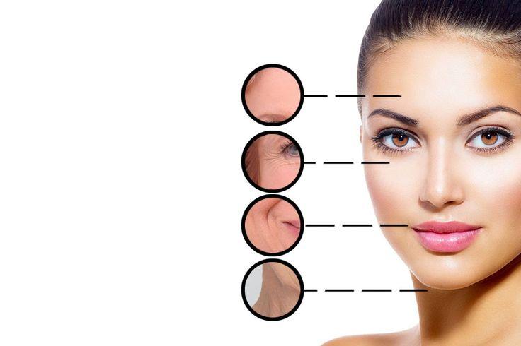 Centrum plastickej&estetickej chirurgie - Lipofilling