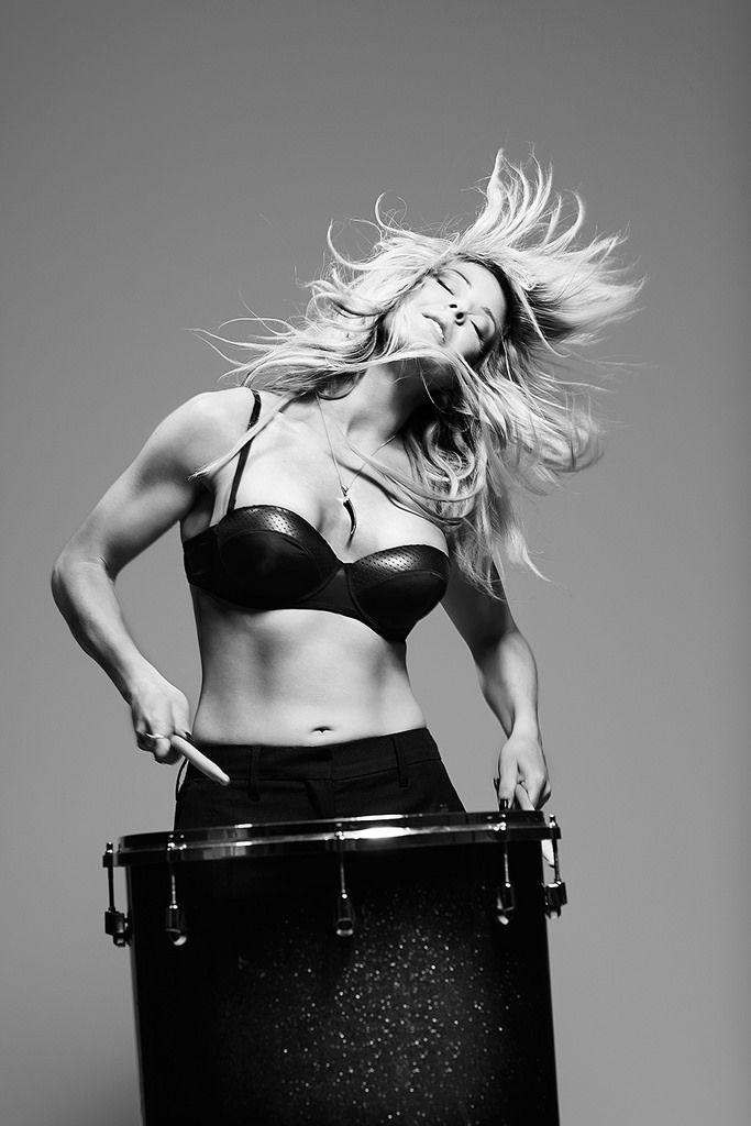 Элли Голдинг — Фотосессия для «Attitude» 2013 – 1