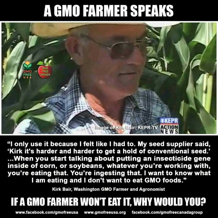Image result for gmo free farmers