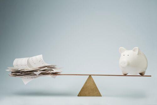 Kredittscore og hvordan det påvirker forbrukslånet