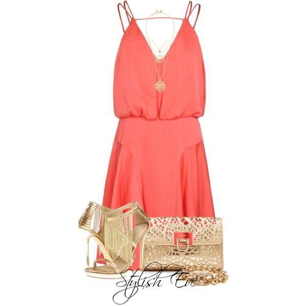 17 Best ideas about Short Summer Dresses on Pinterest  Summer ...