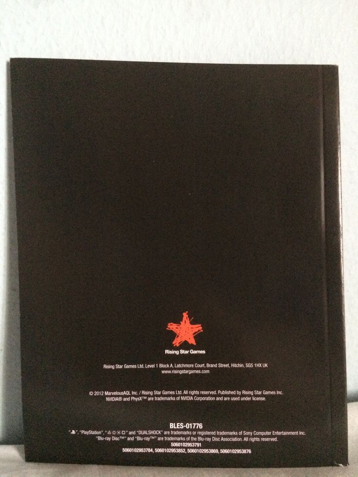 Deadly Premonition The Director's Cut manual behind.