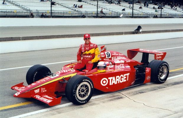 2000: Juan Pablo Montoya - The Complete History of Indianapolis 500 Winners | Complex