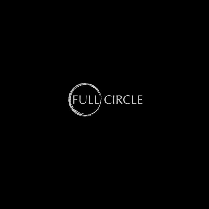 Create A Simple Yet Elegant Design For Full Circle By Live24desig Circle Logo Design Circle Logos Logo Design