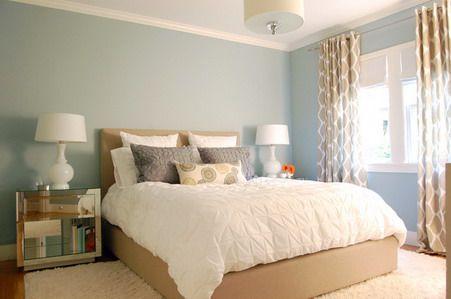 14 best idées chambre images on Pinterest Room, Live and Architecture - Quelle Couleur Mettre Dans Une Chambre