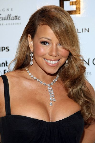 Mariah Carey Photos - Mariah Carey arrives for the Precious After Party at Murano House on May 15, 2009 in Cannes, France. - Precious Premiere After Party At The Greenhouse - 2009 Cannes Film Festival