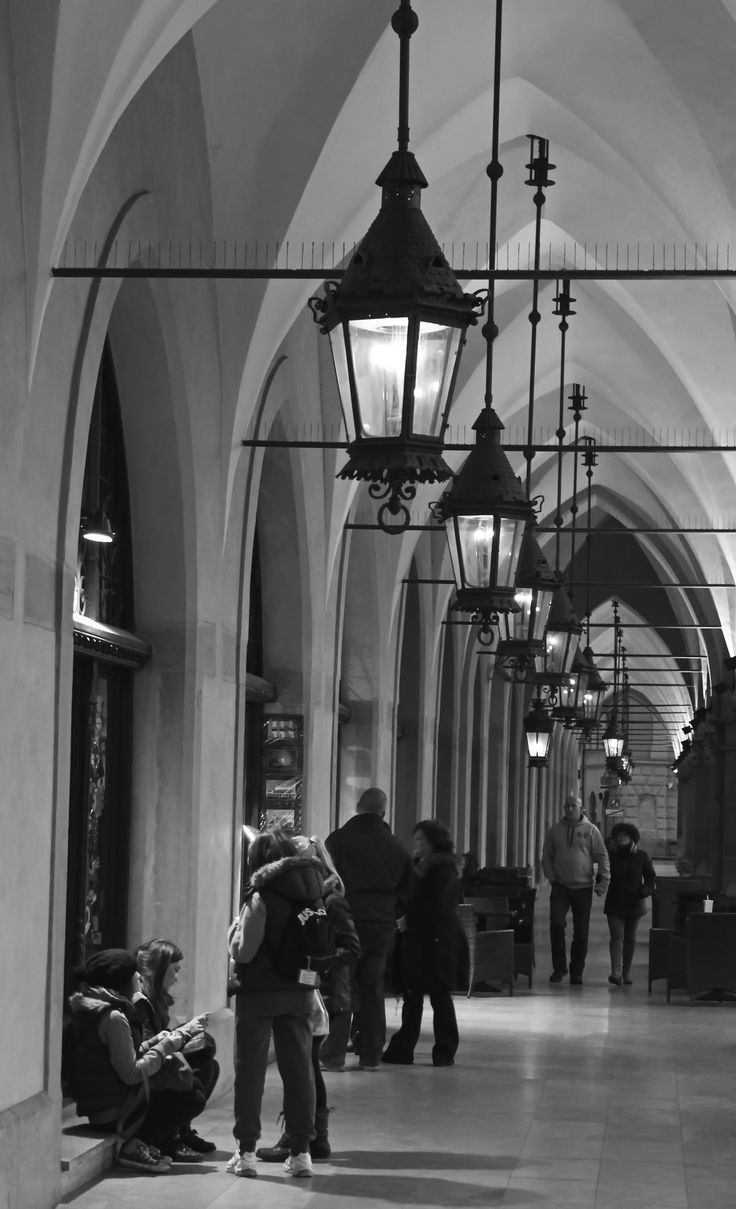 Street life by Zoltan Wiesner on 500px #500px #blackandwhite #canon #krakow #poland #polska #street #streetphoto #streetphotography