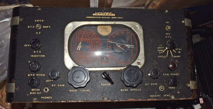 http://www.ebay.com/itm/Vintage-Howard-450A-HF-Ham-Short-Wave-Radio-Receiver-1930s-/191489967992?pt=LH_DefaultDomain_0