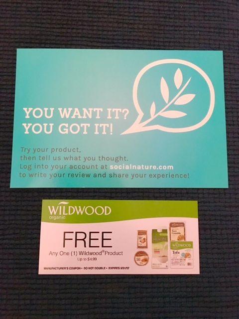 Wildwood coupons