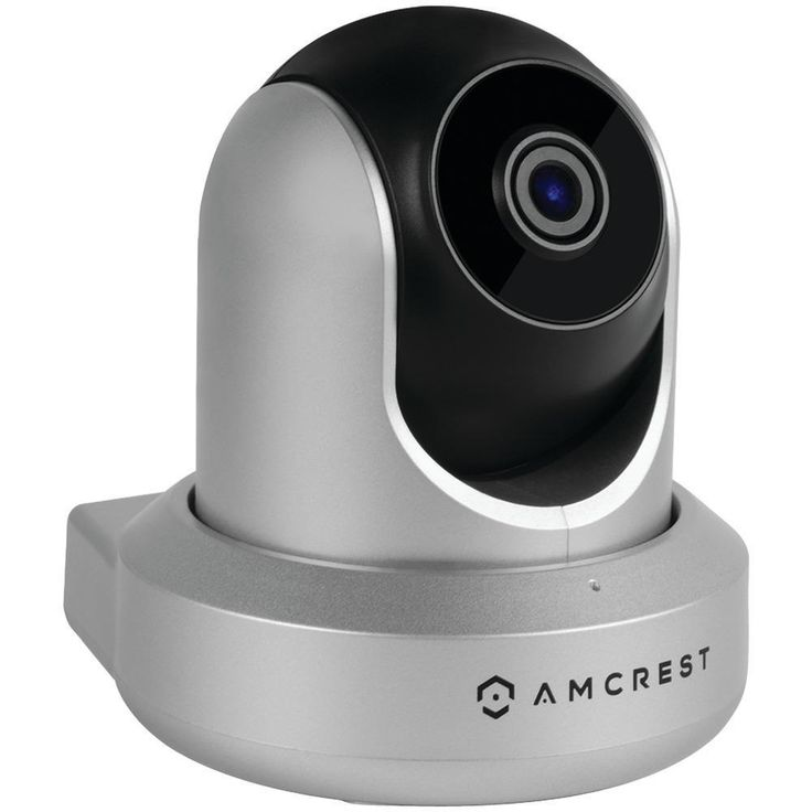 AMCREST IPM-721S HDSeries 720p Wireless IP Camera