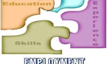 Employment Skills Training - Ref no. P8 | Generosity
