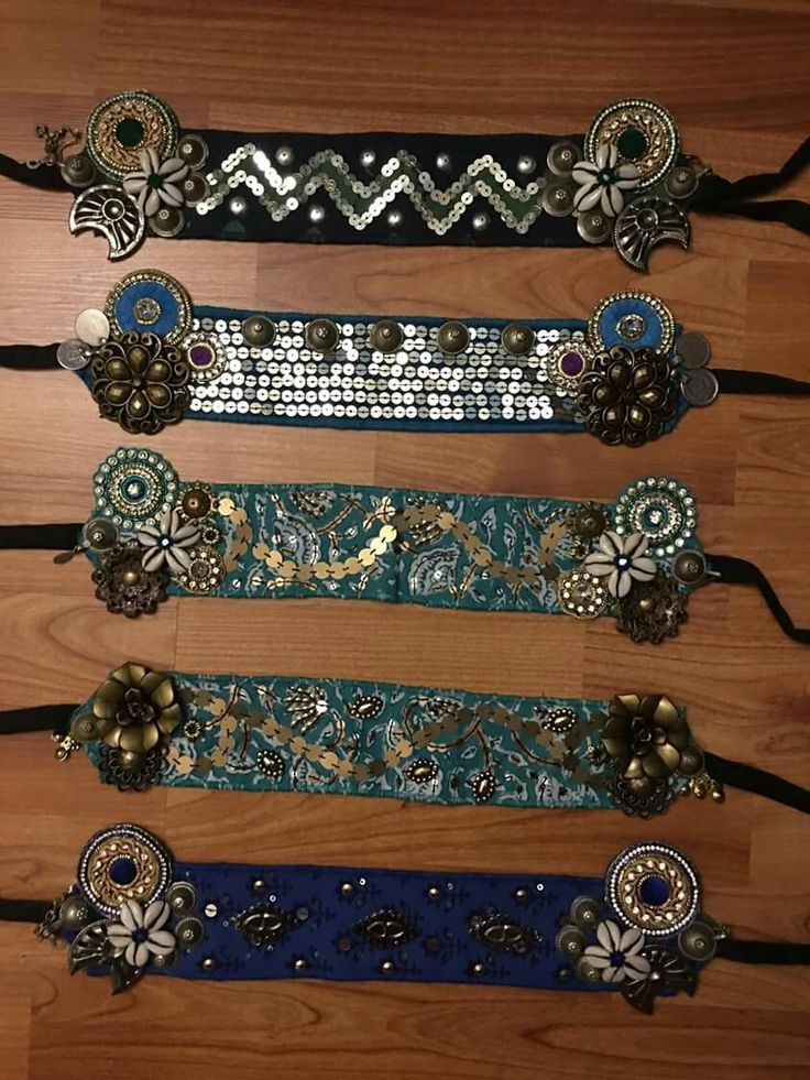 Tribal bands