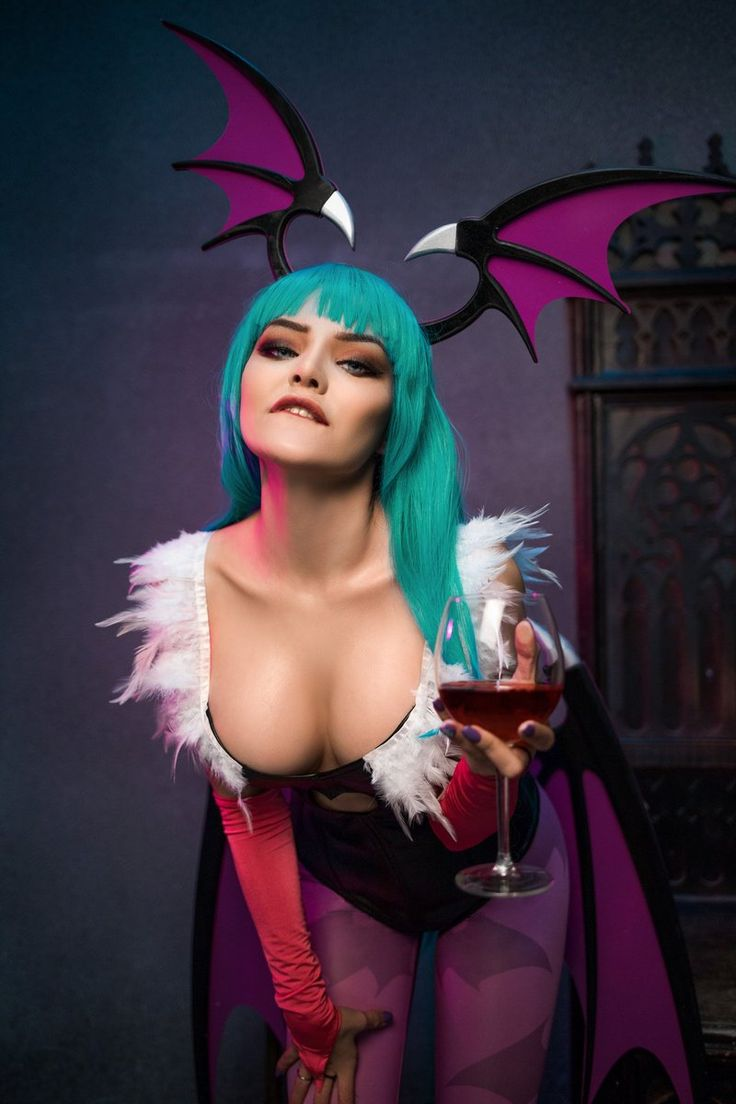 Pin on Cosplay News Network