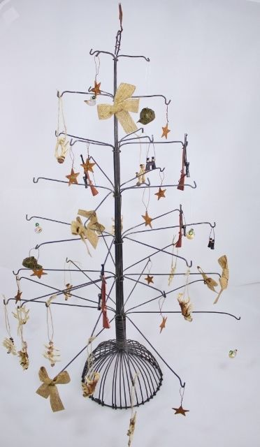 Images about ornament displays on pinterest