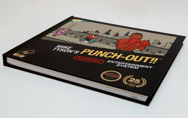 Mike Tyson's Punch-Out!! Encyclopedia | Cool Material