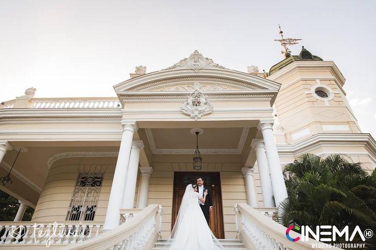 Boda Ana Laura Ceh y Donovan Sosa  Fotografía y video: Cinema HD  Locación sesión de fotos, locación banquete, pista de baile, valet parking: La Quinta Montes   #wedding #boda #bride #novia #groom #novio #weddingday #Merida #Yucatan #Mexico