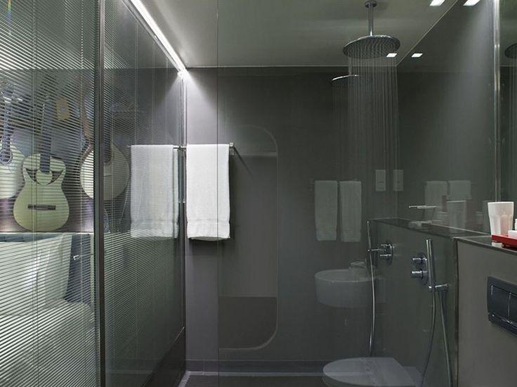 Model Shower Kamar Mandi Sederhana Modern