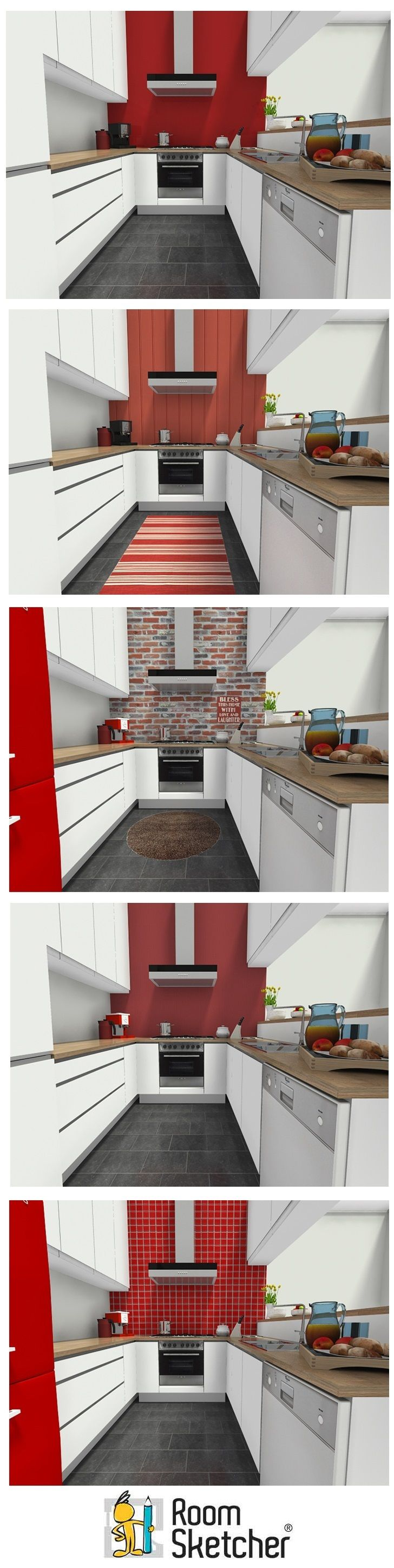 Kitchen Design Options