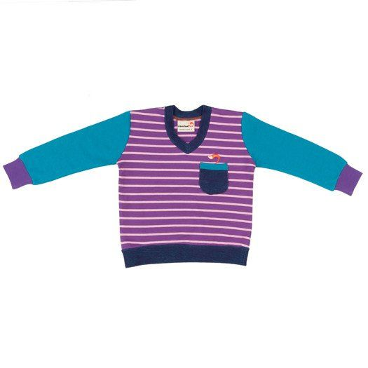 Love Hearts - Girls Jumper