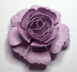 fleur laminé 3 laminés