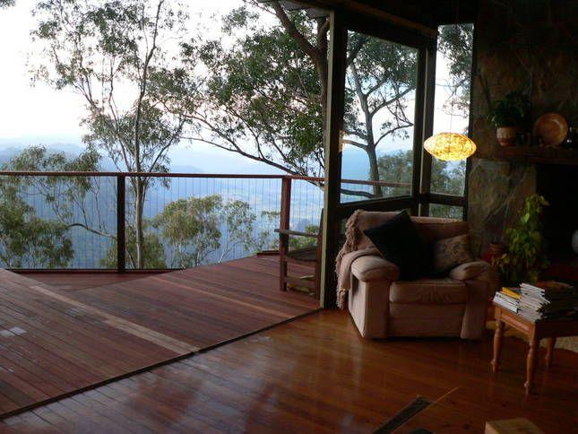 Alcheringa - in Lamington National, a Gold Coast Hinterland House | Stayz