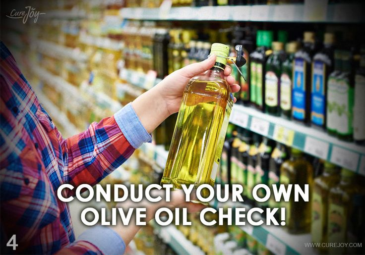 Studies Uncover 14 Fake And 11 Real Olive Oil Brands (With 4-Step DIY Authenticity Test)