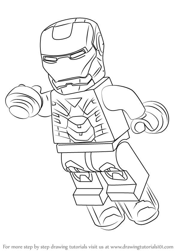 Elegant 20 Ausmalbilder Lego Iron Man: Best 25+ Lego Iron Man Ideas On Pinterest