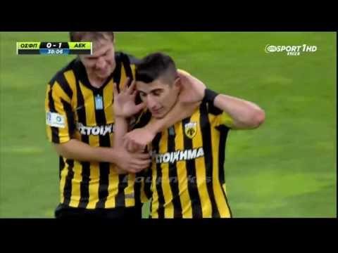Κυπελλούχος η ΑΕΚ (Videos) > http://arenafm.gr/?p=190947