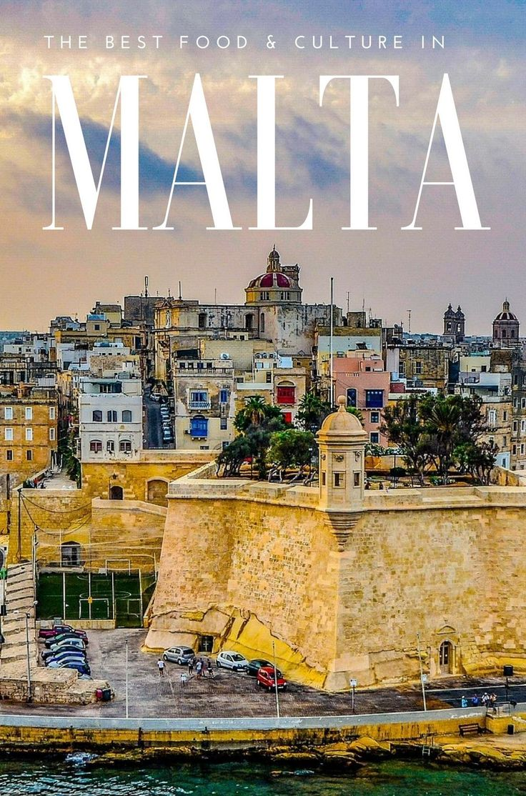 Some great ideas for things to see and eat in #Malta! #Mediterranean