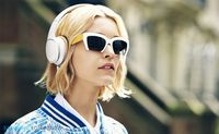 Samsung Level up with new headphones and speakers Level up your Galaxy device with Samsung Level, a new range of headphones, earbuds and Bluetooth speakers, complete with Android app.