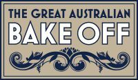 The Great Australian Bake Off donuts