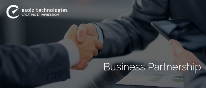 Many IT outsourcing company offers business partnership deals for global clients. Basically, for this, the parties enter into an alliance which can be on a long term or contractual basis.