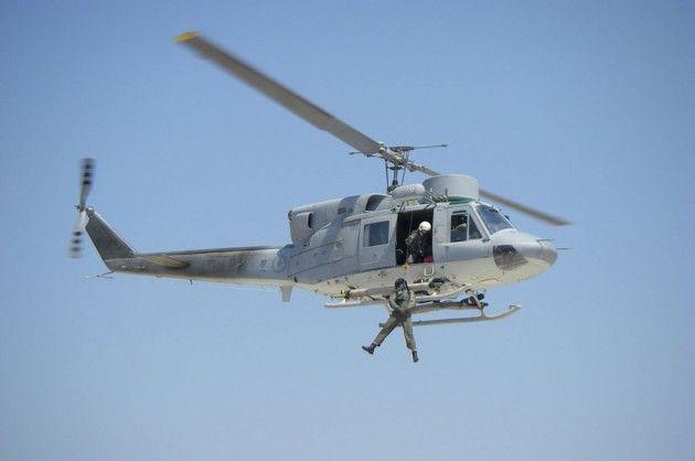 Αγωνιώδης προσπάθεια να βρεθεί η άτρακτος-Από τι έπεσε το ελικόπτερο στην Κίναρο;Γιατί πρέπει το πόρισμα να δοθεί στη δημοσιότητα;(Ανανέωση)
