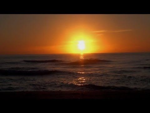 Relaxing Music Therapy : Relaxing Sunrise with Meditation Music