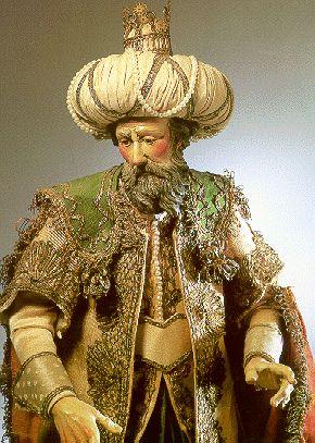 Storia del presepe Napoletano                                                                                                                                                      More